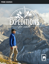 Prime Expeditions Brochure