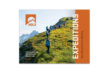NOLS-Expedition-Catalog