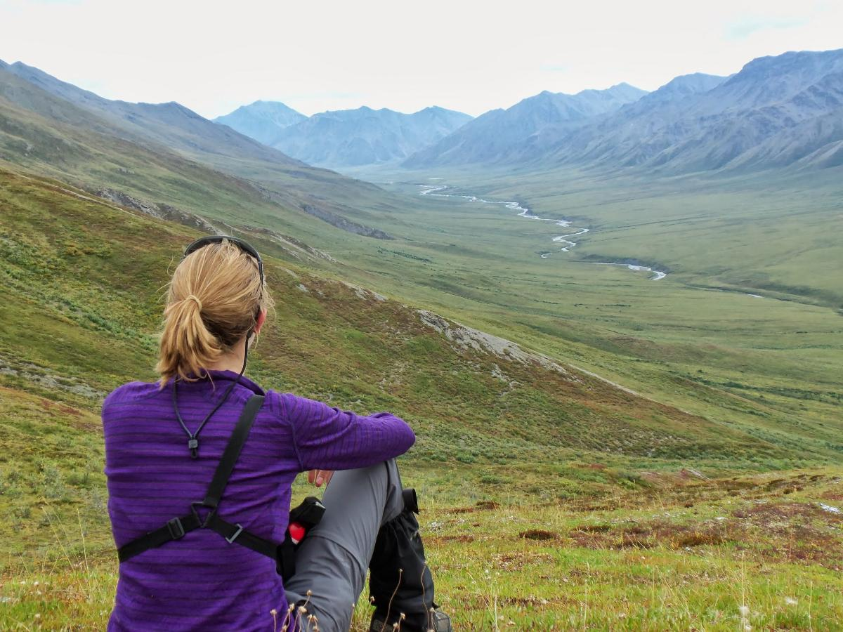 Why I Used My AmeriCorps Award for NOLS