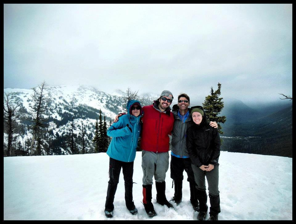 Adapting to Mother Nature: Interview with an Americorps & NOLS Alum